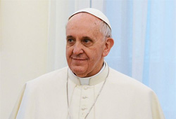 Pope Francis dismisses Bible and says faith is not necessary for salvation Wikipedia:casarosada.gov.r
