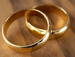 Marriage on sharp decline in England.