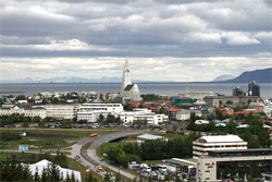Is a revival brewing in Iceland? Photo Reykjavik, Iceland: Wikipedia: Srikanth Jandhyala