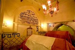 God made an appointment for Esther and is still making appointments today. Photo Tombs of Esther and Mordecai Wikipedia: Nick Taylor