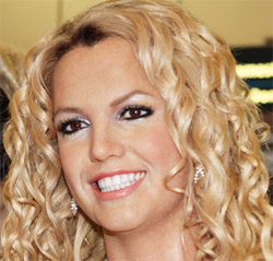 Are seeds of faith sprouting in Britney? Photo Britney Spears: Flickr/Eva Rinaldi