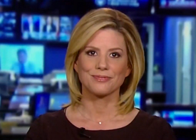 Jesus' appearance caused Kirsten Powers to finally accept the Christian faith. Image screen trap of Kirsten Powers Foxnews: youtube