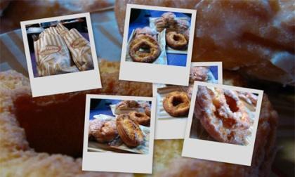 Tim Horton donuts Photo Flickr/LexnGer