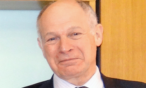 Lord Neuberger, President of England's Supreme Court: Wikipedia/National Assembly for Wales
