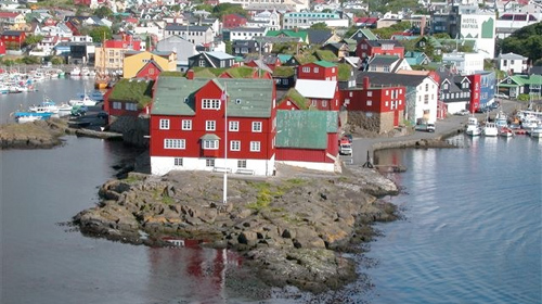 According to reports, there have been a number of reported healings on the Faroe Islands. Photo Wikipedia/Erick Christensen
