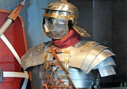 What type of attacks does our spiritual armor protect us from?  Photo: Foter/Flicker/archer10 (Dennis)