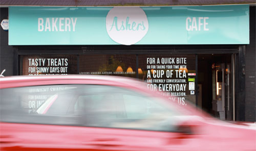 The British government wants to force the Ashers Baking Co to violate its beliefs. Photo: Ashersbakingco.com.