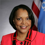 Oklahoma Senator Constance Johnson: Oklahoma Legislature