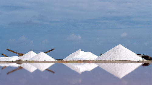 Study says salt is good for you. Image Peter Nijenhuis / Foter / Creative Commons