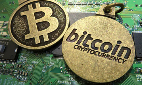 Bitcoin key chains that can be used to purchase items at stores accepting Bitcoin Image: Bitkeychain | foter | CC By