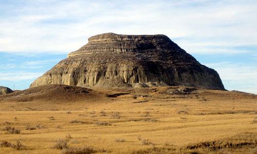 Castle Butte Image: Shareski | Foter | CC By-NC