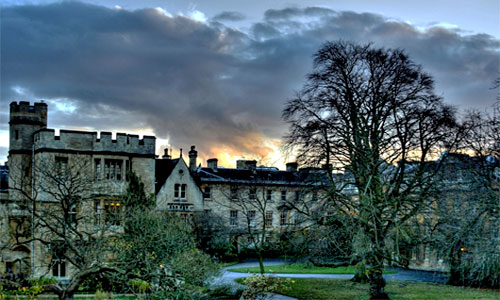 Why is Oxford University stifling free speech? Image: pcgn7 | Foter | CC BY-NC