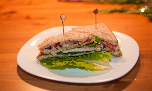 What is the sandwich theory? Image alexbartok | Foter | CC BY-NC-SA