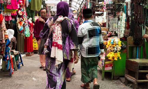 Surabaya market Image Razian | Foter |CC BY-NC-ND