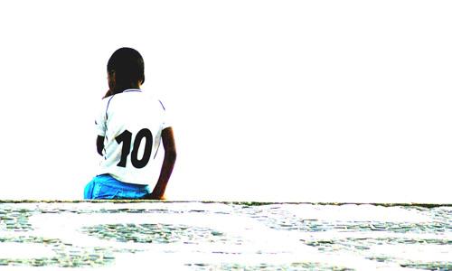 Broken homes equals broken children Photo: Sheila Tostes/Flickr/Creative Commons