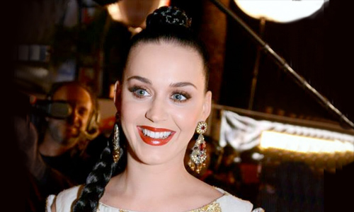 Katy Perry: Image tonynetone/Foter/CC BY
