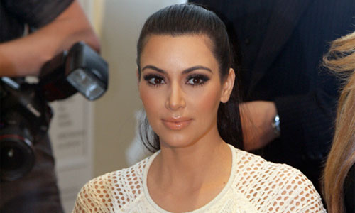 Kim Kardashian Photo: Eva Rinaldi/foter/CC BY-SA