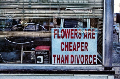 The hidden cost of divorce is paid for by the children. Photo: zyphichore/Foter/CC BY-NC