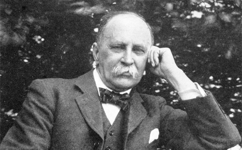 Dr. William Osler