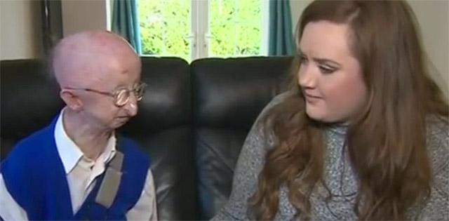 Alan Barnes with Katie Culter Youtube Capture