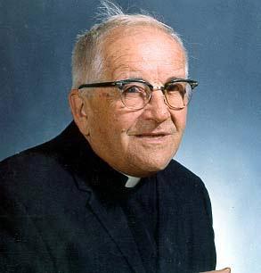 Pere Athol Murray