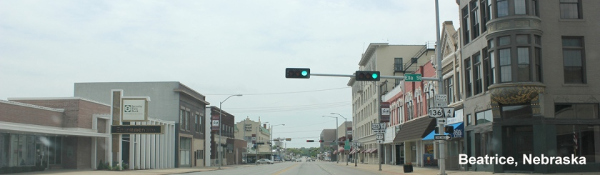 Beatrice, Nebraska Photo Nicolas Henderson/Flickr