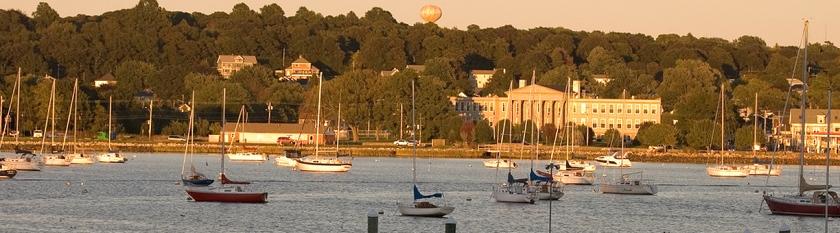 Bristol, Rhode Island: Angusdavis/Wikipedia