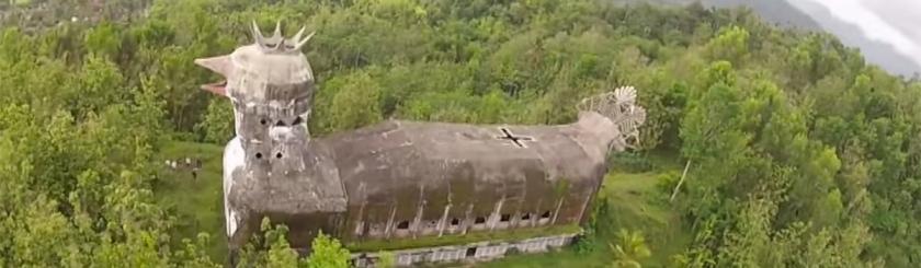 Dove Church: Youtube capture: Azzatwirre