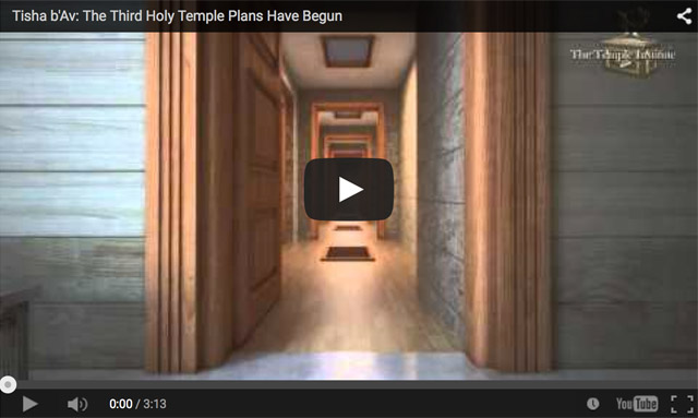 Temple Institute: YouTube