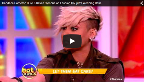 The View: YouTube video capture: ABC