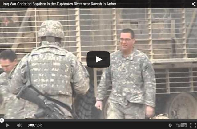 SoldierWaterBaptised_Youtubecapture