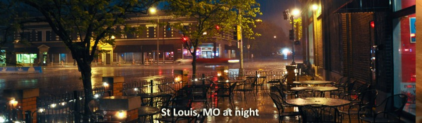 St Louis, MO photo: Ron/Flickr