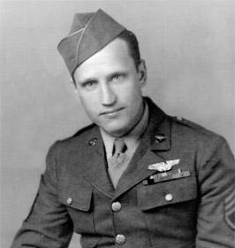 Jacob DeShazer (1912 - 2008)