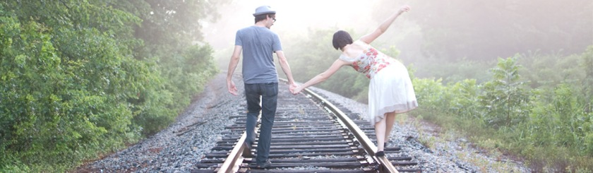 Marriage is a balancing act Photo: kylesteed/Flickr