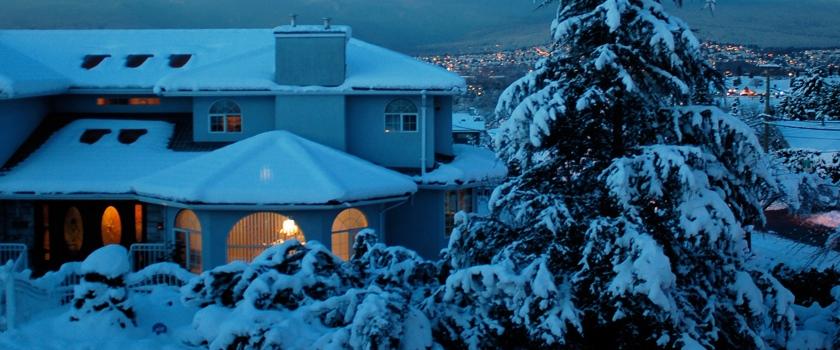 Burnaby, British Columbia Photo: Derek K. Miller/Flickr