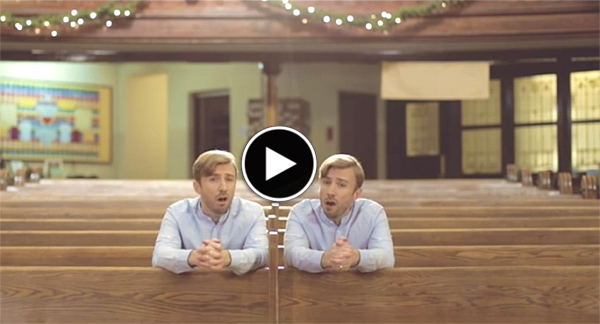 Peter Hollens Youtube capture