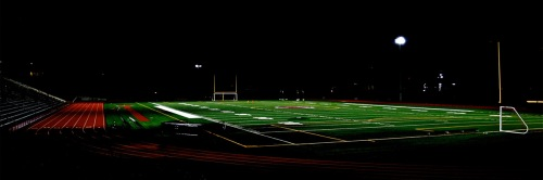 Miracle on a football field? Photo: ishutterthethought/Flickr/Creative Commons