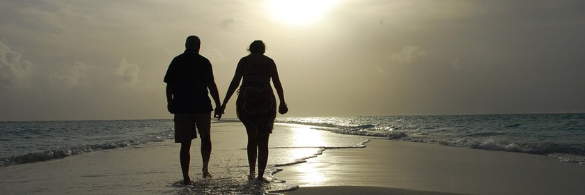 Marriage offers protection. Photo: angelo23/Flickr/Creative Commons