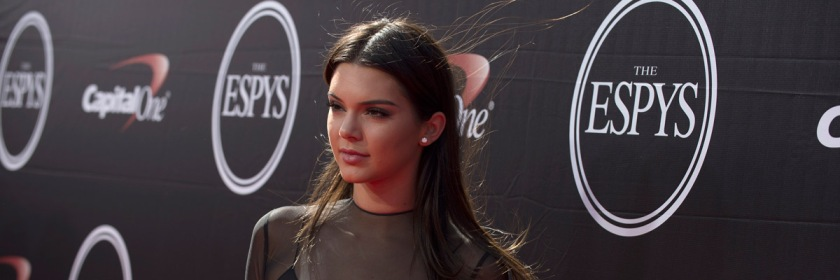 Kendall Jenner Photo: Disney | ABC Television/Flickr/Creative Commons