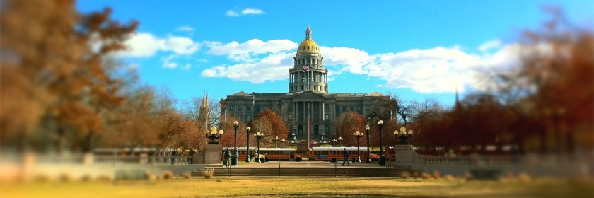 Another reason to pray for those in power. Photo: Colorado State Capital bergerbot/Flickr/Creative Commons