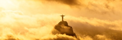 Jesus the Name above all names Photo: Jesus on Corcovado