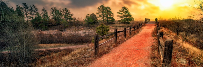 God has a specific destiny and path for each one of us. Photo: Dave Soldano/Flickr/Creative Commons