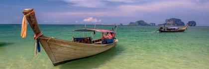 Beautiful Thailand Photo: Robert Saltori/Flckr/Creative Commons
