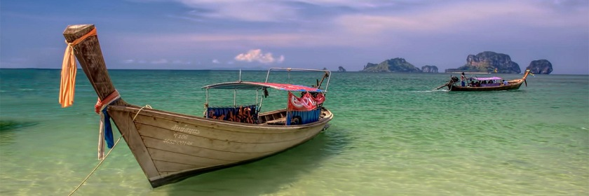Beautiful Thailand Photo: Robert Saltori/Flckr/Creative Commons
