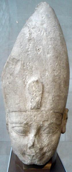 Ahmose I - Wikipedia/Keith Schengili Roberts
