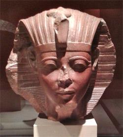 Amenhotep 2 - Wikipedia/Iry Hor