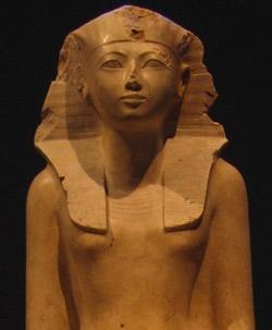 Hatshepsut - Wikipedia/postdif