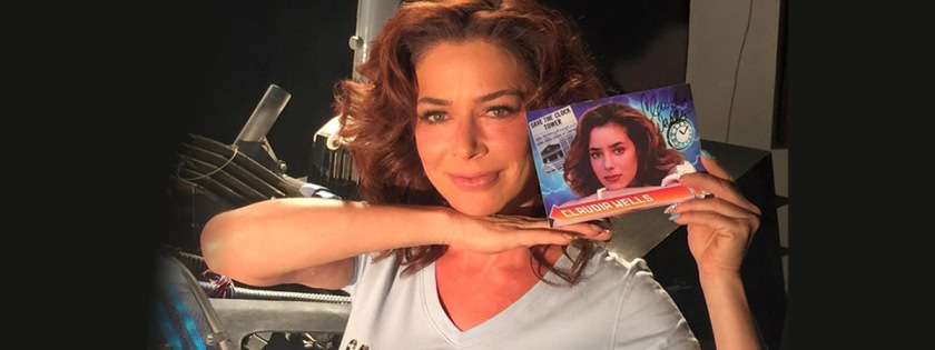 Claudia Wells Credit: Rcarvalloa/Wikipedia