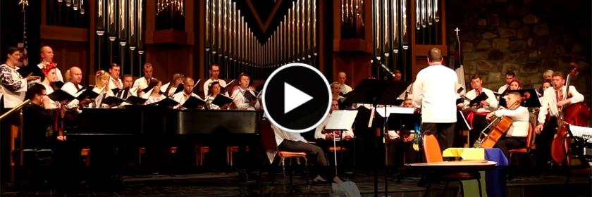 Kyiv Symphony Orchestra and Chorus Credit: Youtube capture