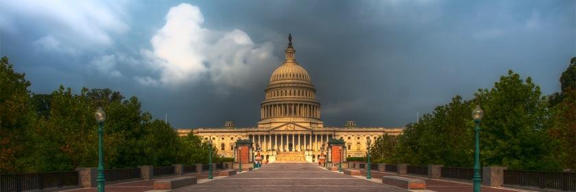 Washington DC Credit: Jason OX4/Flickr/Creative Commons